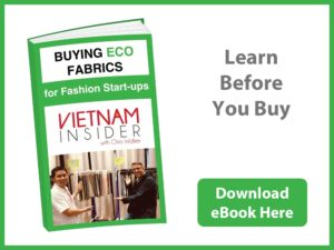 Buying Eco Fabrics eBook